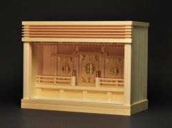 家庭用箱組神棚