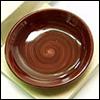 ブラウン皿